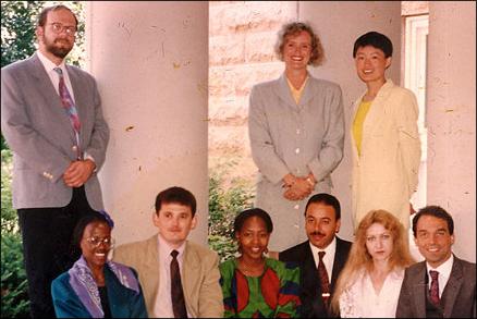 1993 class