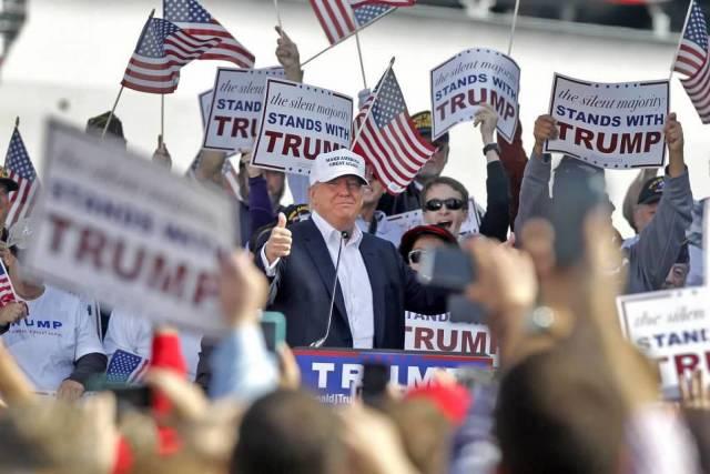 In Minnesota, Donald Trump May Sound Like Jesse Ventura