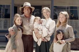 'Little House on the Prairie' and changing demographics