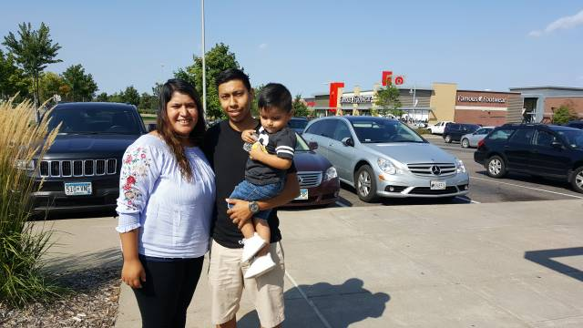 For young immigrants, a dream in pause