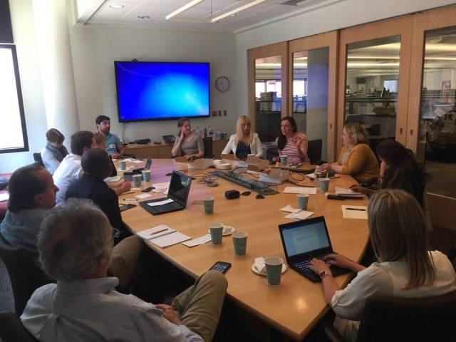 Minnesota Public Radio and its investigation team