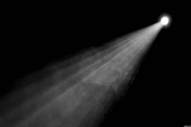 Spotlight is alive