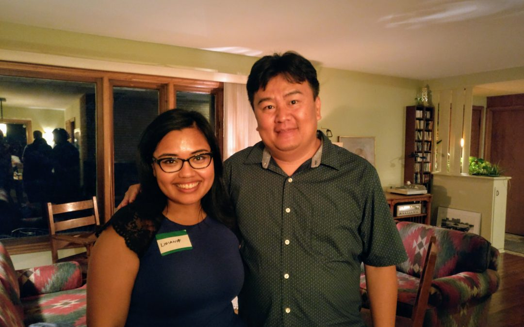 Democratic candidate Blong Yang ready for mid-terms