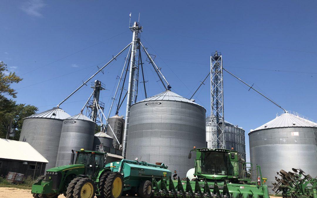 Farm Legacy: immigrants follow the American Dream