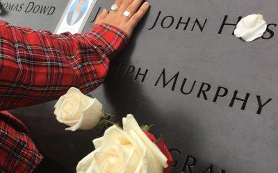 WPI report 5: 9/11 anniversary in New York