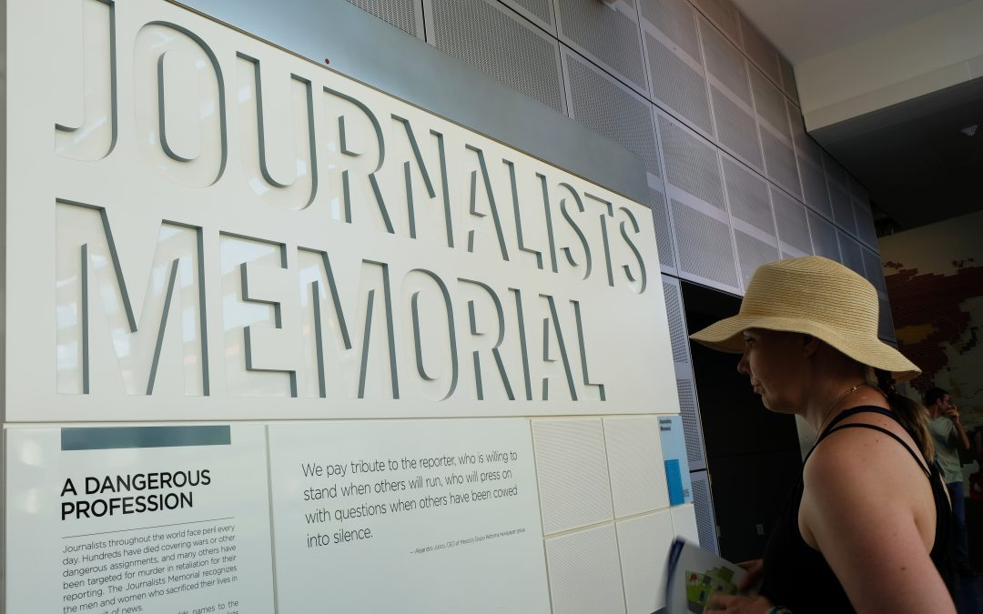 If Myanmar has a Newseum of its own, it could help educate people on the value of a free press, a cornerstone of democracy