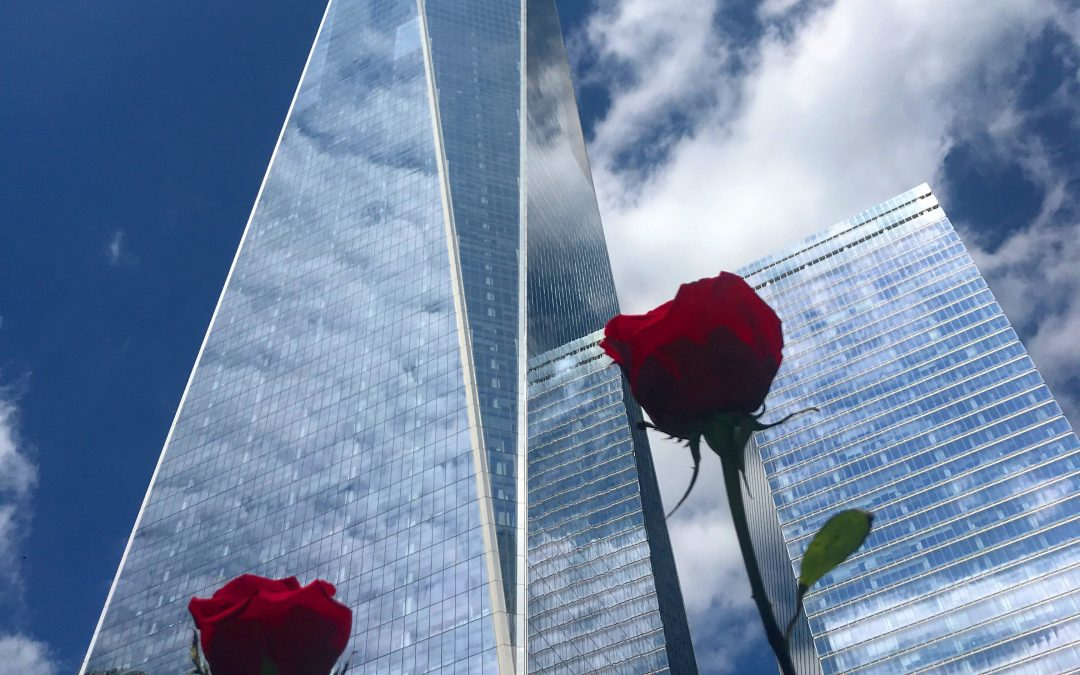 18 years after 9/11, the war continues