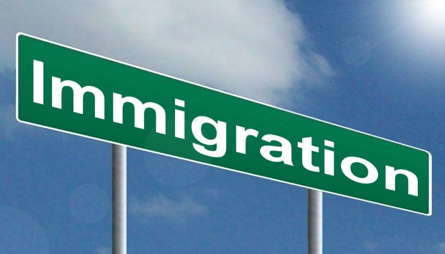Why I disagree with Immigration restrictionists - WPI
