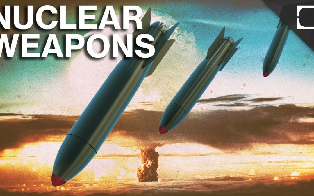 Nuclear Weapons Treaty, the unfulfilled Promise