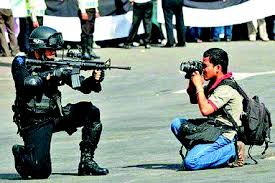 Journalism – one of the most dangerous professions in the world