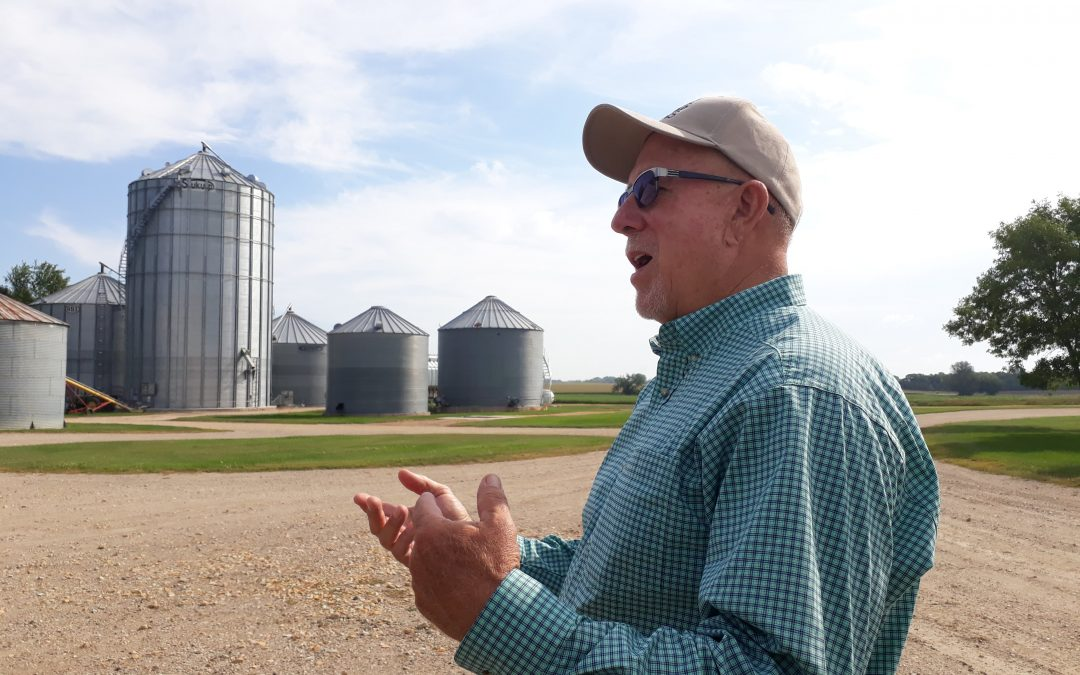 Minnesota farms battle with record-low profitability