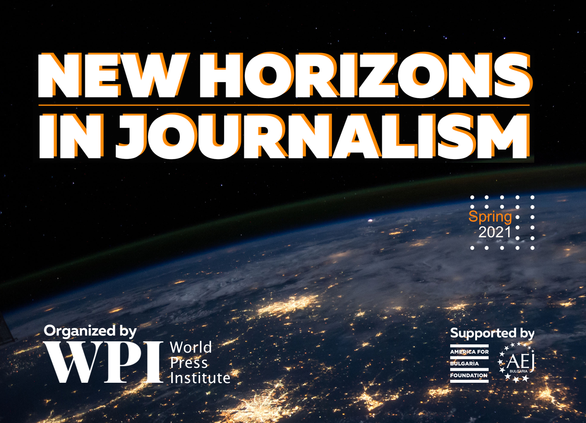 New Horizons Conference
